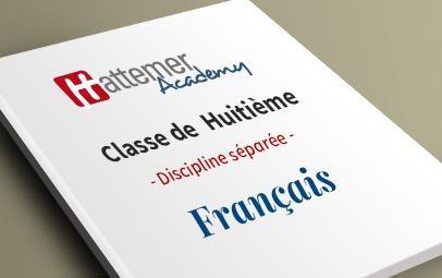 8e - Français