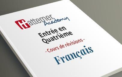 Entrée en 4e - Français