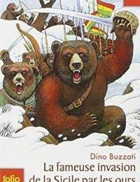 7ÈME - La fameuse invasion de la Sicile par les ours - BUZZATI (Lecture facultative)