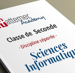 2e -  Sciences numériques et technologique