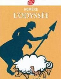 6ÈME - TRIMESTRE 2 - L'Odyssée - d'HOMERE