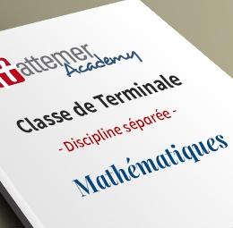 Terminale - Spécialité Mathématiques