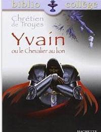 5ÈME - TRIMESTRE 1 - Yvain ou le chevalier au lion de Chrétien de TROYES