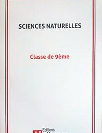 COLLECTION HATTEMER - Sciences naturelles de 9ème
