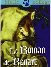 5ÈME - TRIMESTRE 1 - Le roman de Renart