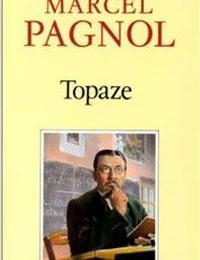 7ÈME - TRIMESTRE 3 - Topaze - MARCEL PAGNOL