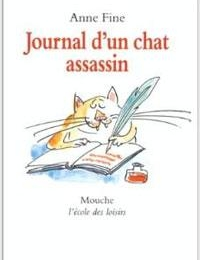 9e - Journal d'un chat assassin - FINE - (Lecture facultative)