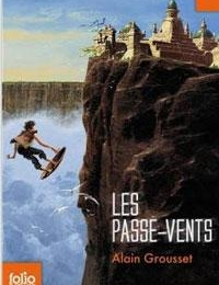8e - Les passe-vents - GROUSSET (Lecture facultative)