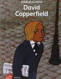 7ÈME- David Copperfield - DICKENS (Lecture facultative)