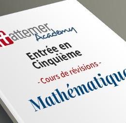 Entrée en 5e - Mathématiques