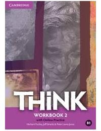 4ÈME Anglais LV1 / 3ÈME - Anglais LV2 - Think 2 Workbook