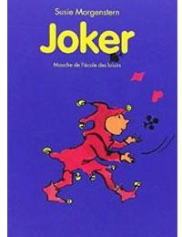 9e - Joker - MORGENSTERN - (Lecture facultative)