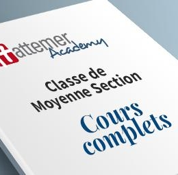 Cours Complet Moyenne Section Maternelle