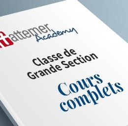 Cours Complet Grande Section Maternelle