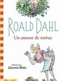 10e - Un amour de tortue - DAHL - (Lecture facultative)