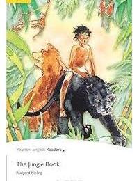 ANGLAIS BILINGUE 6E -The jungle book