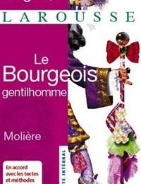4ÈME- Le bourgeois gentilhomme - MOLIERE  (Lecture facultative)