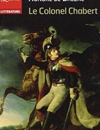 4ÈME - Le Colonel Chabert - BALZAC (Lecture facultative)