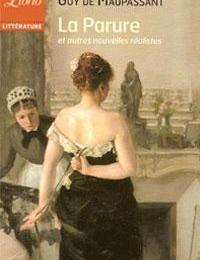 4ÈME- TRIMESTRE 1 - La Parure - DE MAUPASSANT