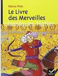 5ÈME - Le livre des Merveilles - MARCO POLO (Lecture facultative)