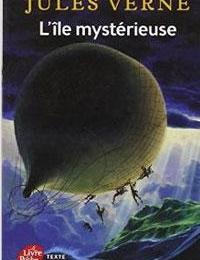 7ÈME - L'ile mystérieuse - JULES VERNE (Lecture facultative)