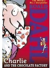 ANGLAIS BILINGUE 5E - Charlie and the Chocolate Factory