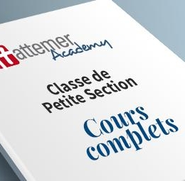 Cours Complet Petite Section Maternelle