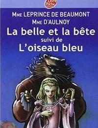 6ÈME - TRIMESTRE 1 - La belle et la bête - DE BEAUMONT