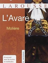4ÈME- TRIMESTRE 3 - L'avare - MOLIERE