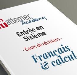 Entrée en 6e - Français + Calcul