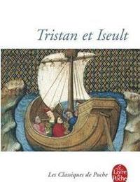 4ÈME  - Tristan et Iseult - RENE LOUIS  (Lecture facultative)