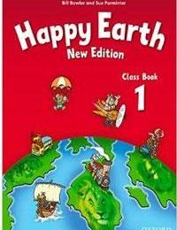 7ÈME - HAPPY EARTH - Class Book (Facultatif)