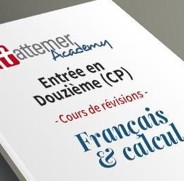 Entrée en 12e (CP) - Français + Calcul