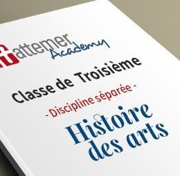 3e - Histoire des Arts