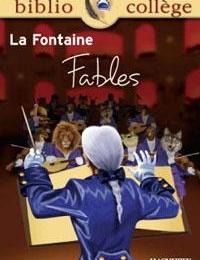 6ÈME - TRIMESTRE 3 - Fables - LA FONTAINE